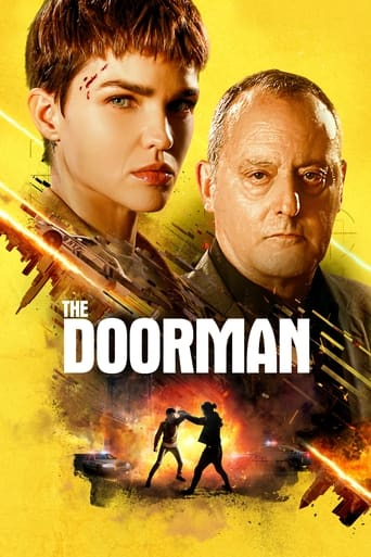 Watch The DoormanFull Movie Free 4K