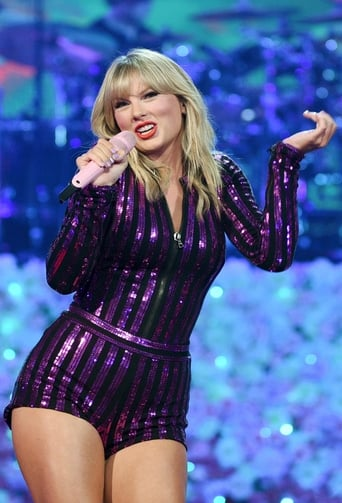 Taylor Swift: Live at Amazon Prime Day Concert