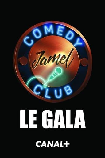 Le gala du Jamel Comedy Club