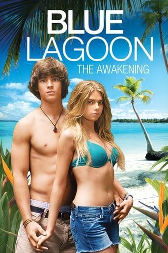 Watch Blue Lagoon: The Awakening Online
