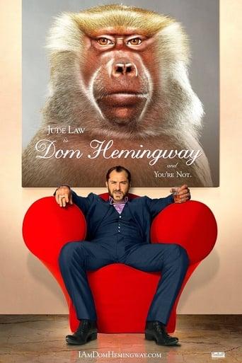 Watch Dom Hemingway Online