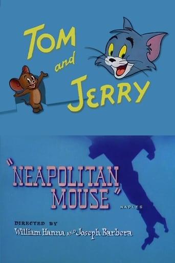 Tom et Jerry à Naples