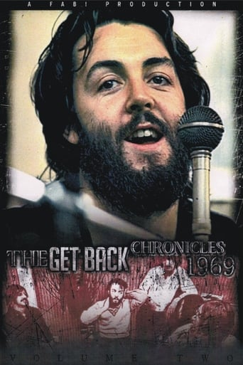 The Beatles - The Get Back Chronicles 1969 Volume Two