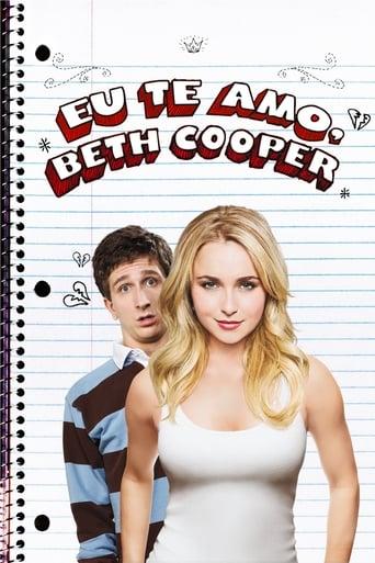 Eu Te Amo, Beth Cooper