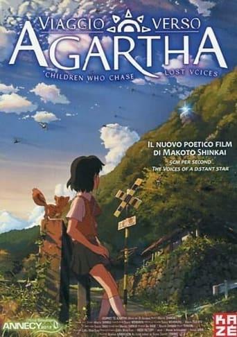 Viaggio verso Agartha