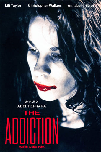 The Addiction - Vampiri a New York
