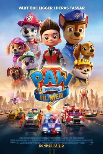Paw Patrol - filmen
