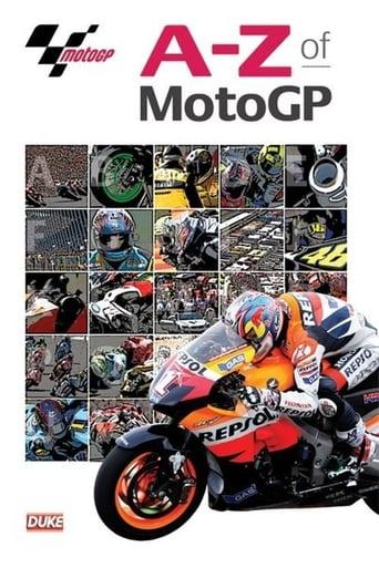 A-Z of MotoGP