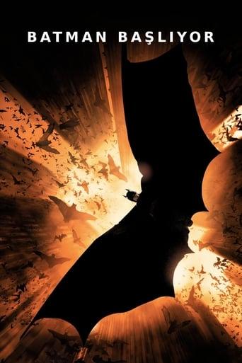 Batman 5: Batman Başlıyor