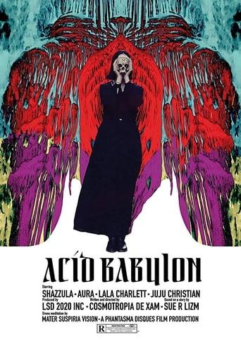 Acid Babylon