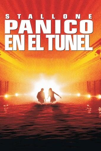 (Daylight) Pánico en el túnel