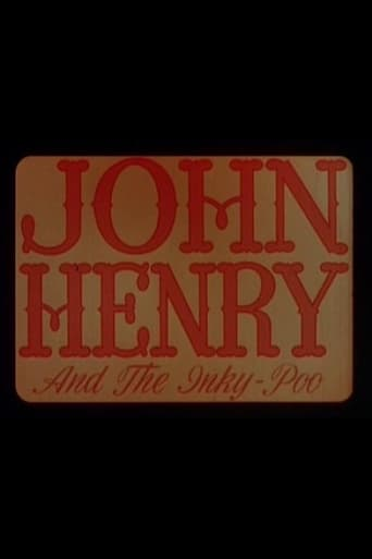 John Henry and the Inky-Poo