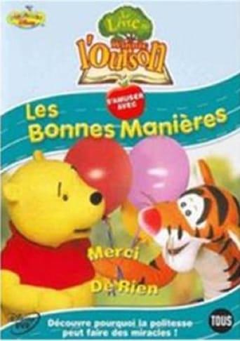 Winnie l'ourson: S'Amuser Avec Les Bonnes Manière