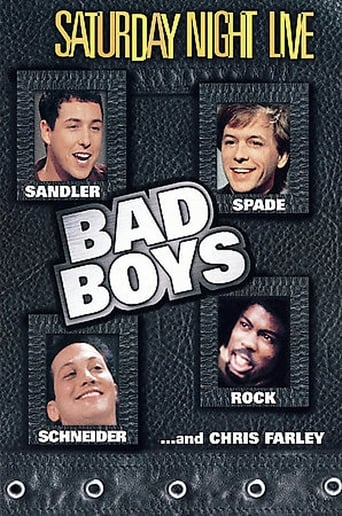 Bad Boys of Saturday Night Live