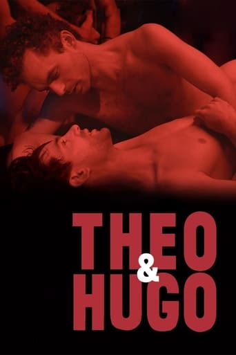 Paris 05:59: Théo & Hugo