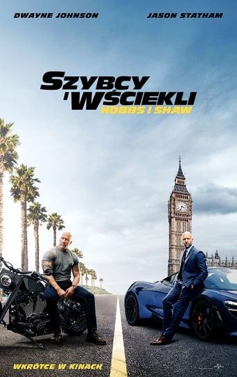 Watch Szybcy i wściekli: Hobbs i Shaw Full Movie Online Free HD 4K