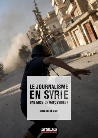 Syrie Mission Impossible