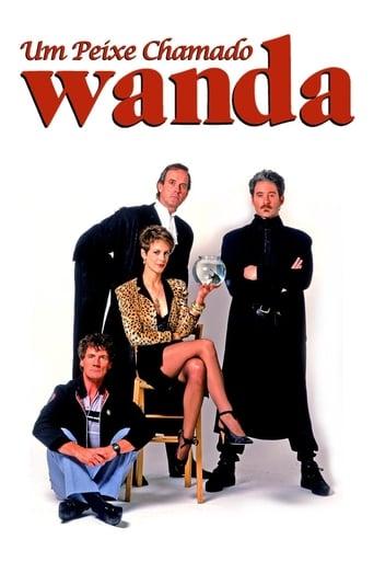Um Peixe Chamado Wanda