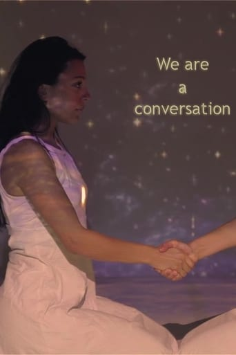 We are a conversation