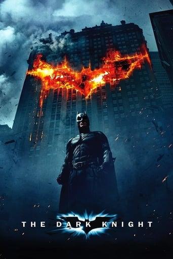 Watch The Dark Knight Online
