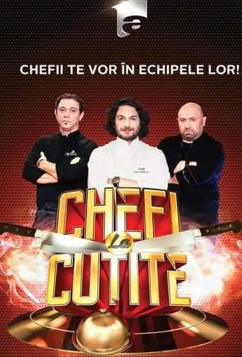 Game of Chefs Romania