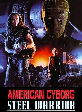 American Cyborg: Steel Warrior