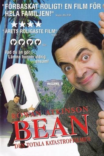Bean - den totala katastroffilmen
