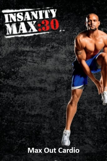Insanity Max: 30 - Max Out Cardio