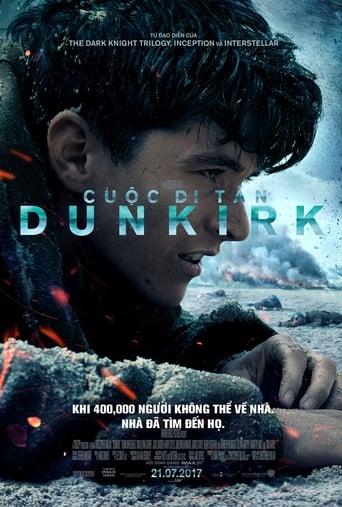 Cuộc Di Tản Dunkirk