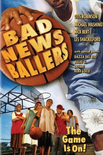 The Bad News Ballers