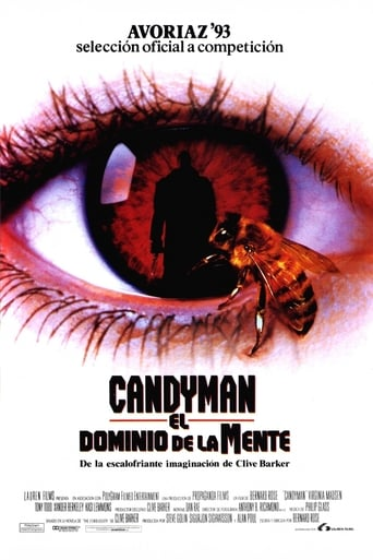 Candyman: El dominio de la mente