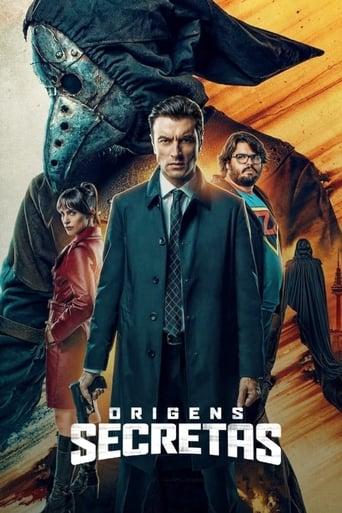 Watch Origens Secretas Full Movie Online Free HD 4K