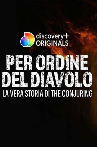 Per ordine del diavolo - La vera storia di The Conjuring