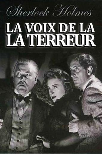 Sherlock Holmes et la Voix de la terreur