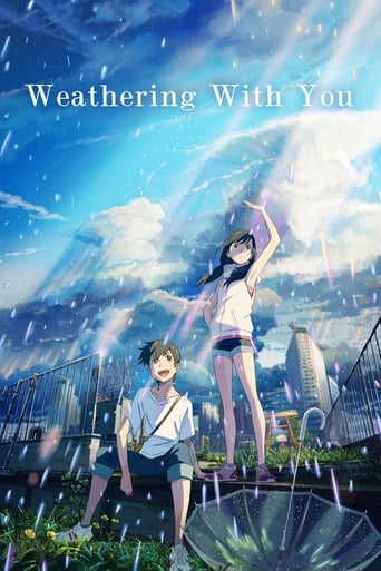 Watch Weathering with YouFull Movie Free 4K
