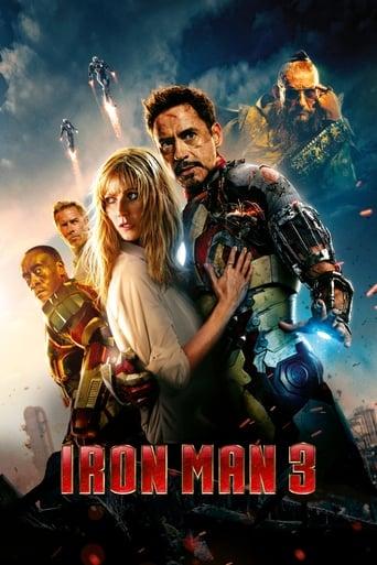 Iron Man 3 Movie Free 4K