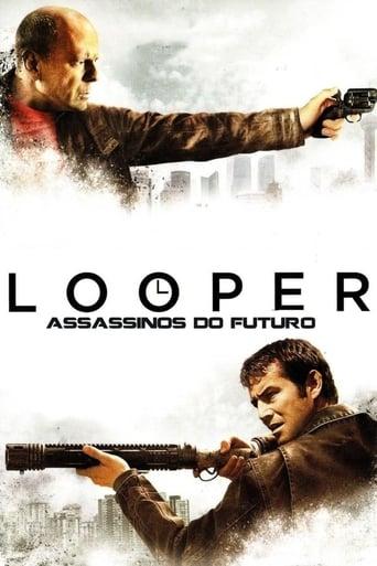 Looper - Reflexo Assassino