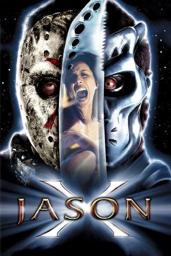 Jason X Movie Free 4K