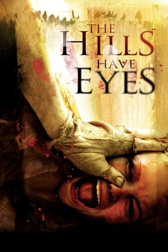 The Hills Have Eyes Movie Free 4K