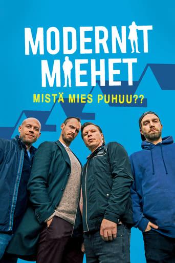 Modernit miehet