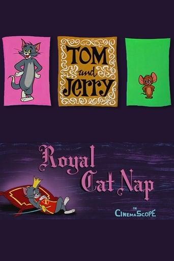 Tom et Jerry au service de Sa Majesté le Roi