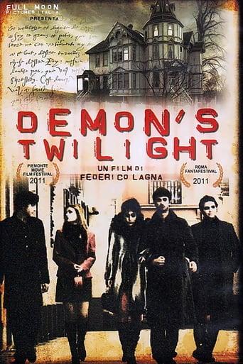 Demon's Twilight - Lontano dalla luce