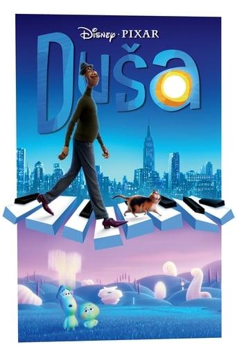 Watch Duša Full Movie Online Free HD 4K
