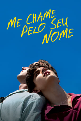 Watch Chama-me Pelo Teu Nome Full Movie Online Free HD 4K