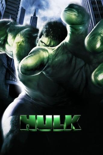 Hulk Movie Free 4K