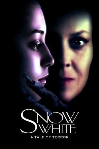 Sněhurka - Příběh hrůzy