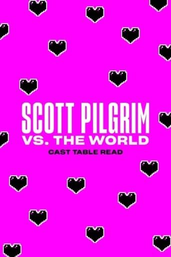 Scott Pilgrim vs. the World  -  10th Anniversary Reunion Table Read