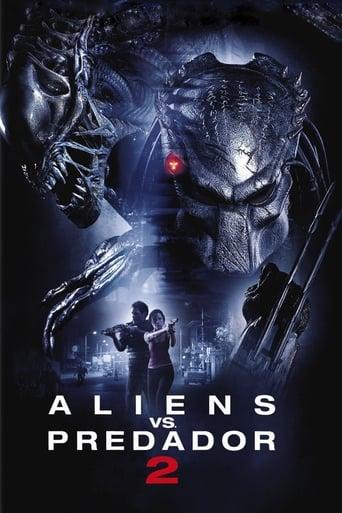 Aliens vs. Predador 2