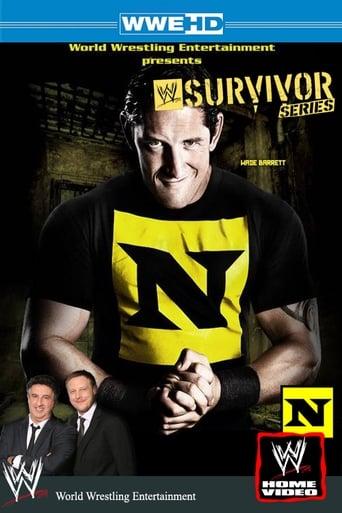 WWE Survivor Series 2010