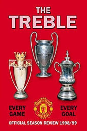 The Treble - Official Season Review 1998-99